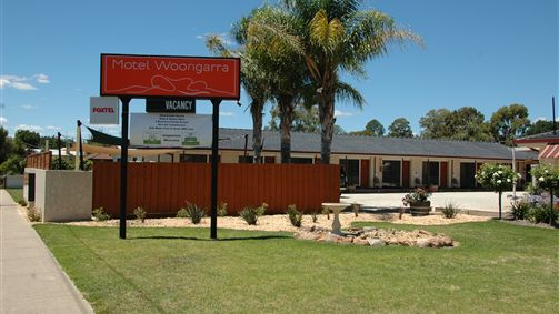 Motel Woongarra - Whitsundays Accommodation