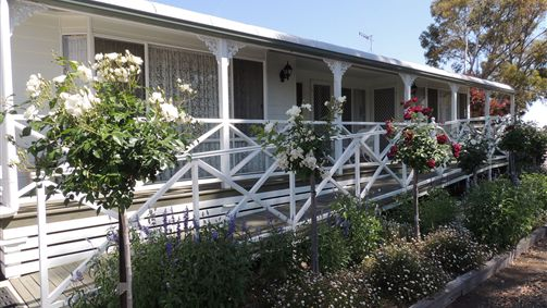 Burrabliss Bed and Breakfast - Whitsundays Accommodation