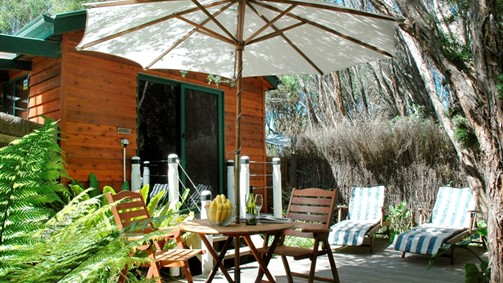 Hidden Treasure at Pirates Bay - Whitsundays Accommodation