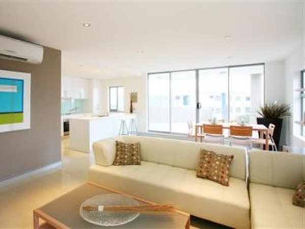 Redvue Luxury Apartments - Whitsundays Accommodation