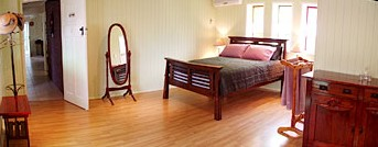 First Avenue Bed  Breakfast - Whitsundays Accommodation