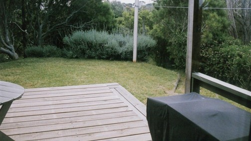 Kelly Lane Cottage Blairgowrie - Whitsundays Accommodation