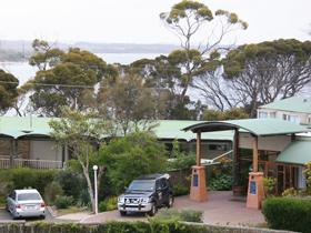 All Seasons Kangaroo Island Lodge - Whitsundays Accommodation
