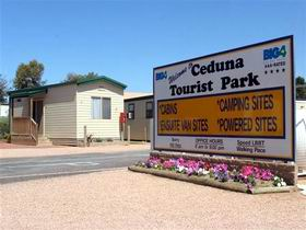 BIG 4 Ceduna Tourist Park - Whitsundays Accommodation