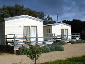 Corny Point Caravan Park - Whitsundays Accommodation