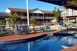 Albury Classic Motor Inn - Whitsundays Accommodation