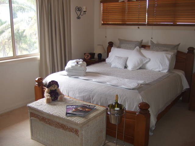 Ayr Bed and Breakfast on McIntyre - Whitsundays Accommodation