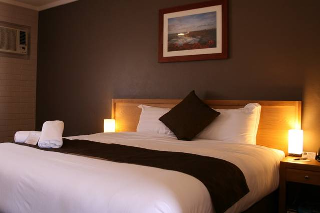 BEST WESTERN Hospitality Inns Carnarvon - Whitsundays Accommodation