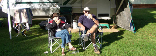 Boort Lakes Caravan Park - Whitsundays Accommodation