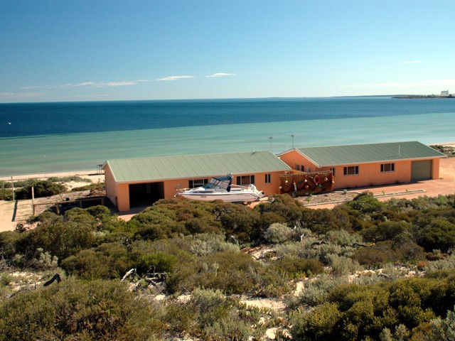 Ceduna Shelly Beach Caravan Park - Whitsundays Accommodation