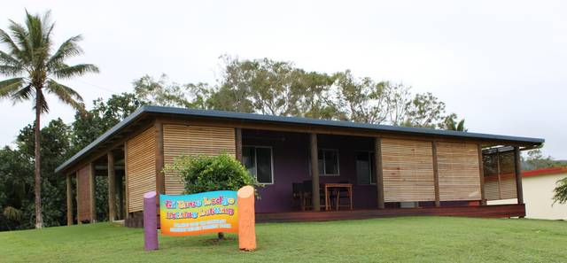 Conway Beach Tourist Park Whitsunday - Whitsundays Accommodation