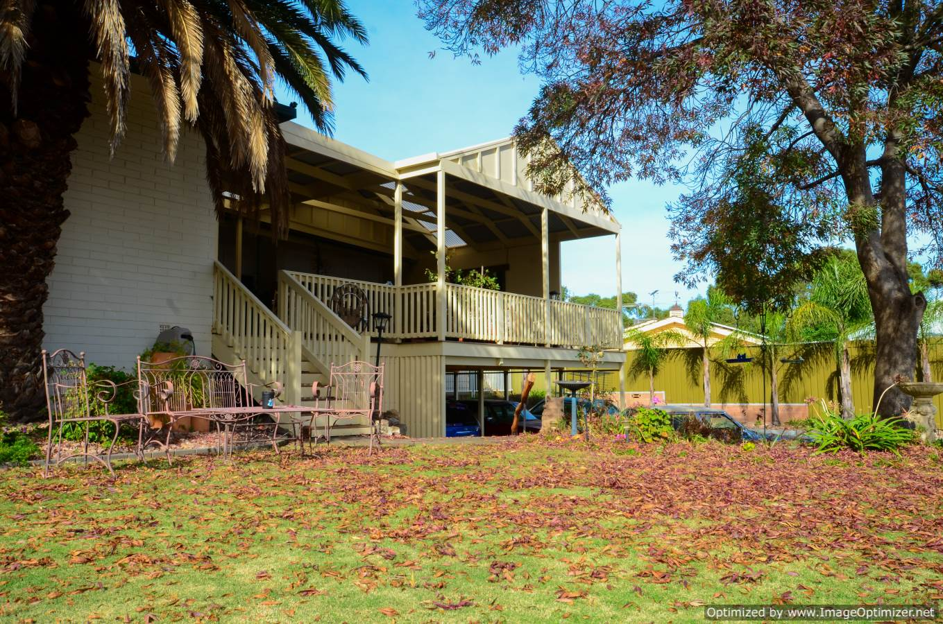 Cooinda View Bed  Breakfast - Whitsundays Accommodation