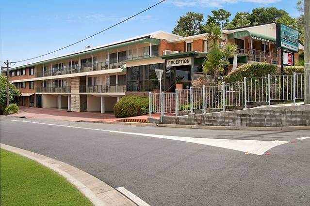 Econo Lodge Murwillumbah - Whitsundays Accommodation