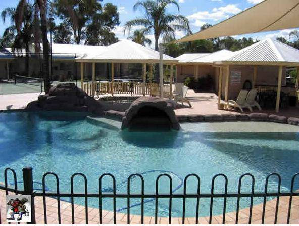 Jolly Swagman Motor Inn - Whitsundays Accommodation