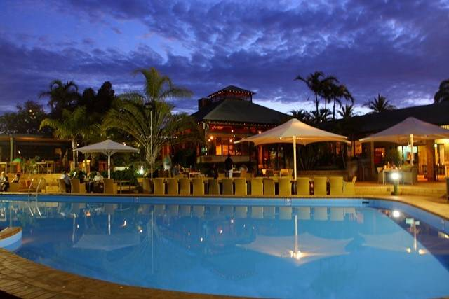 Karratha International Hotel - Whitsundays Accommodation