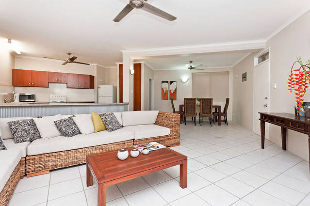 Kemboja Apartments - Whitsundays Accommodation