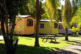 Kempsey Tourist Village - Whitsundays Accommodation