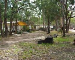 Lake Glenmaggie Caravan Park - Whitsundays Accommodation