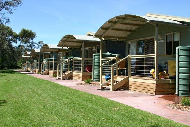 Lakesea Park - Whitsundays Accommodation