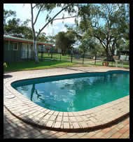 Lightning Ridge Outback Resort  Caravan Park - Whitsundays Accommodation