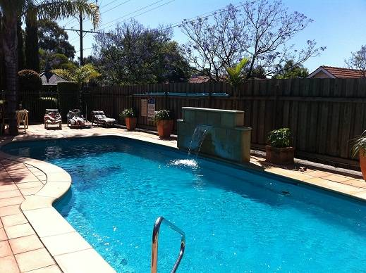 Marion Motel  Apartments - Whitsundays Accommodation