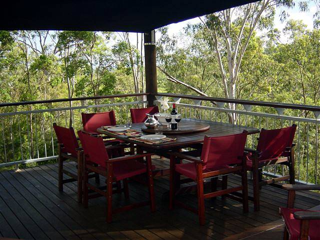 Mia Mia Bed and Breakfast - Whitsundays Accommodation