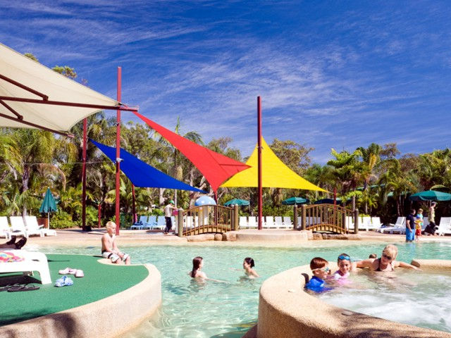 NRMA Ocean Beach Holiday Park