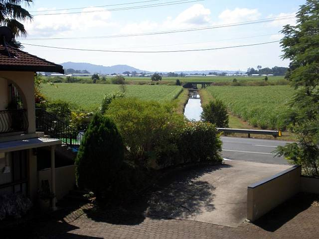 Poinciana Motel - Whitsundays Accommodation