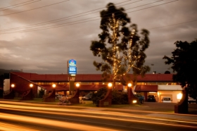 BEST WESTERN Balmoral Motor Inn - Whitsundays Accommodation