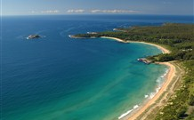 BIG4 South Durras Holiday Park - Whitsundays Accommodation