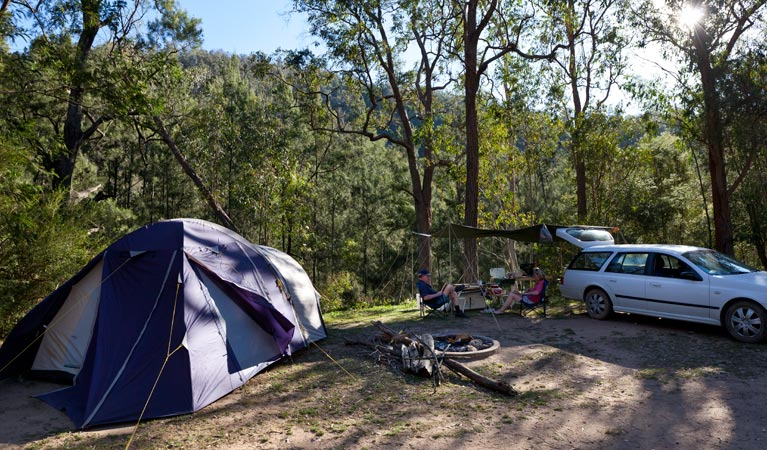 Deua River campgrounds - Deua - Whitsundays Accommodation