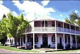 Tenterfield Lodge Caravan Park - Whitsundays Accommodation
