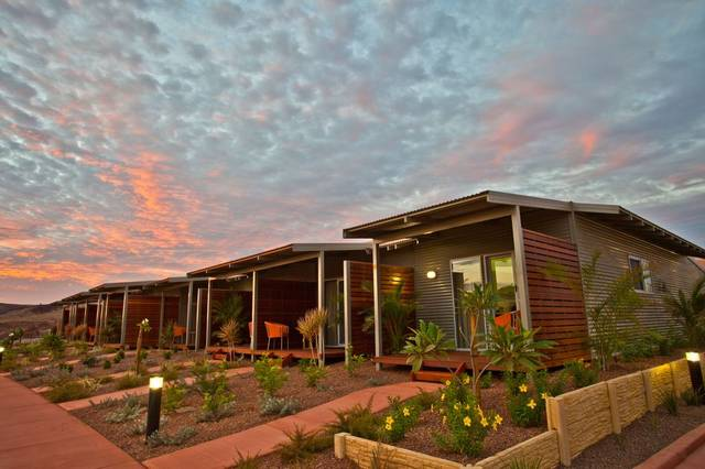The Ranges Karratha - Whitsundays Accommodation