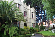 Toorak Manor - Whitsundays Accommodation