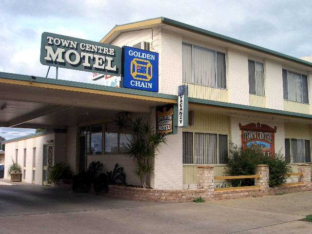 Town Centre Motel