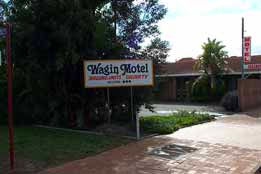 Wagin  Mitchell Motel's - Whitsundays Accommodation