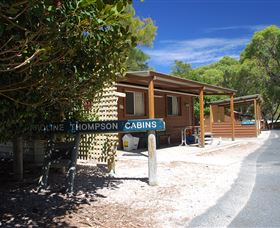 Lavender Vale Homestead - Whitsundays Accommodation