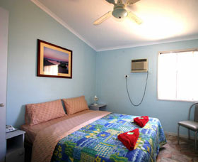 Pilbara Holiday Park - Aspen Parks - Whitsundays Accommodation
