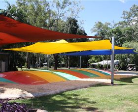 BIG4 Howard Springs Holiday Park - Whitsundays Accommodation