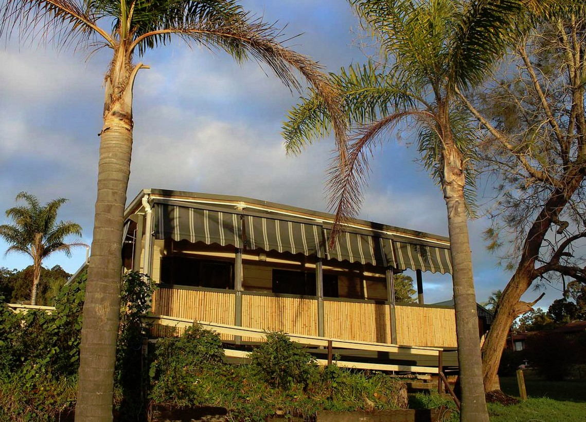 Aloha Caravan Park - Whitsundays Accommodation