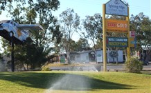 Lightning Ridge Outback Resort and Caravan Park - Whitsundays Accommodation