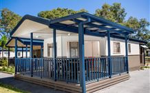 North Coast Holiday Parks North Haven - Whitsundays Accommodation