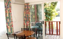 The Haven Caravan Park - Whitsundays Accommodation