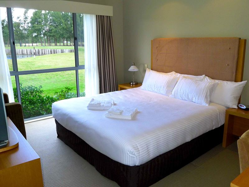 Corunna Station Country House - Whitsundays Accommodation