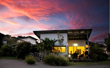 Moby's Beachside Retreat - Whitsundays Accommodation