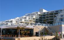 The Tantra Apartments At Ettalong Beach Resort - Whitsundays Accommodation