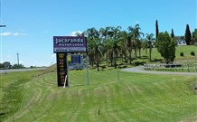Jacaranda Motor Lodge - South Grafton - Whitsundays Accommodation