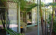 Sun River Resort Motel - Buronga - Whitsundays Accommodation