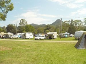 Mullumbimby Showground Camping Ground - Whitsundays Accommodation