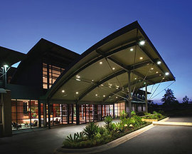 Aitken Hill - Whitsundays Accommodation